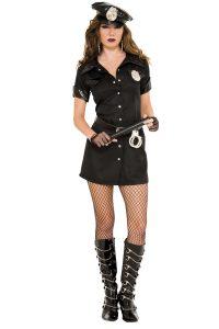 37. polisklänning 2