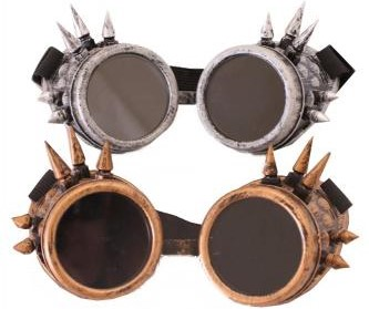 Goggles/Glassögon